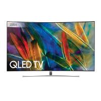 QLED công nghệ mới của smart TV có gì đặc biệt?