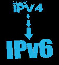 Cách chuyển địa chỉ IPv4 sang IPv6