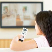 Cách tính khoảng cách xem tivi hợp lý và an toàn cho sức khỏe