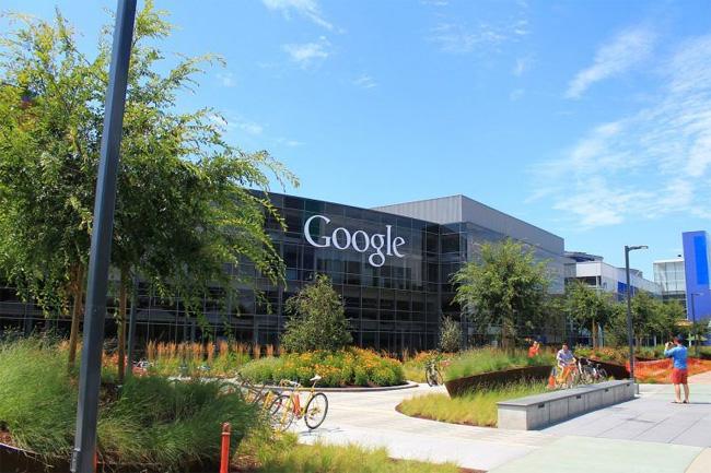 5 điều tôi đã làm để trở thành thực tập sinh tại Google