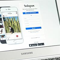 Cách chỉnh sửa ảnh Instagram ngay trên máy tính
