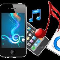 Cài nhạc chuông từ Zing MP3 cho iPhone có được không?