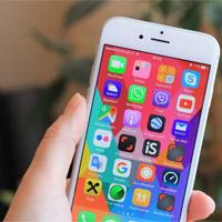 Hướng dẫn cập nhật ứng dụng trên iOS 11