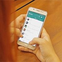 Cách tìm kiếm lịch sử trò chuyện WhatsApp trên điện thoại