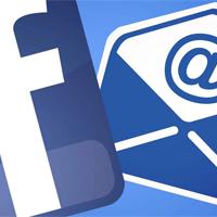 Cách đổi email khác trên Facebook