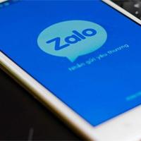 Cách xem số điện thoại bạn bè trên Zalo