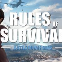 Cách sửa lỗi hiển thị tên đồng đội trong Rules Of Survival