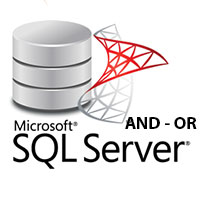 Kết hợp điều kiện AND và OR trong SQL Server