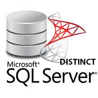 Mệnh đề DISTINCT trong SQL Server