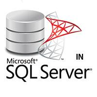 Điều kiện IN trong SQL Server