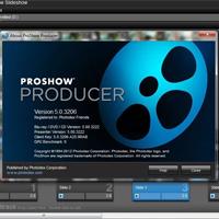 Cách chèn logo vào video bằng Proshow Producer