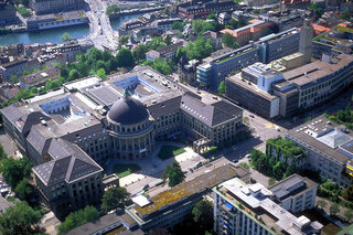 ETH Zurich - Swiss Federal Institute of Technology