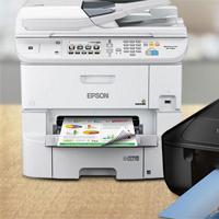 Cách kiểm tra lượng mực in trong máy in
