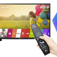 Hướng dẫn tải ứng dụng trên Smart tivi LG 2017
