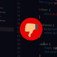 """Thống kê những ngôn ngữ lập trình bị """"ghét"""" nhất"""