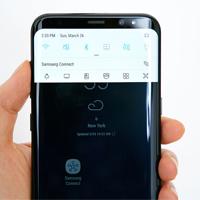 Cách tắt thông báo trên Samsung Galaxy S8