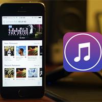 Cách sửa lỗi iPhone không đồng bộ nhạc với iTunes khi update iOS 11