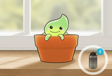 Ứng dụng Plant Nanny