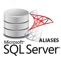 ALIAS trong SQL Server