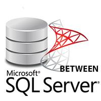 Điều kiện BETWEEN trong SQL Server
