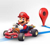 Hướng dẫn thêm Mario làm nhân viên chỉ đường trên Google Maps
