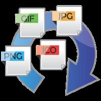 Cách chuyển ảnh từ JPG, PNG sang ICO và ngược lại