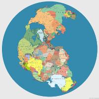 18 tấm bản đồ thú vị nhất thế giới mà trường học không dạy bạn