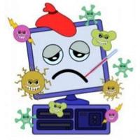 Phải làm gì nếu máy tính của bạn nhiễm virus?