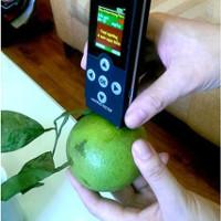 Hệ thống dựa trên điện thoại thông minh có thể phát hiện vi khuẩn trong thực phẩm