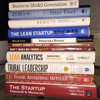 10 cuốn sách truyền cảm hứng dành cho các nhà doanh nghiệp