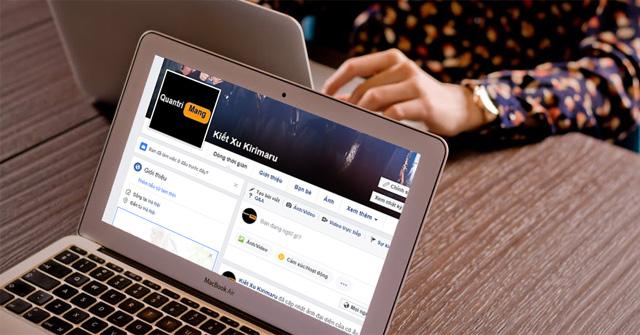 Cách làm avatar Facebook chữ đen vàng kiểu lạ