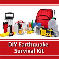 Túi khẩn cấp, vật dụng cần thiết cần chuẩn bị để đề phòng thiên tai, hoả hoạn