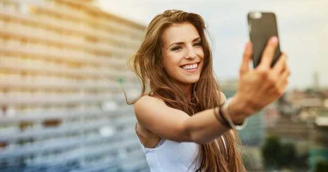 Bạn có tin mũi bạn sẽ to hơn 30% chỉ vì selfie sai cách
