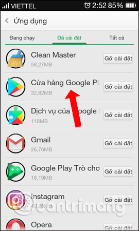 download ung dung google play