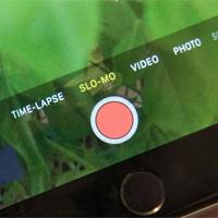 Cách quay và chỉnh sửa video slow motion trên iPhone