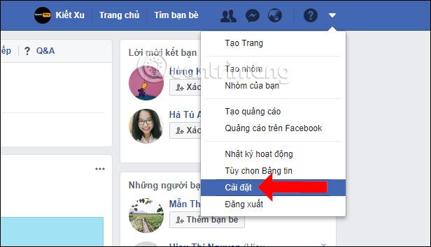 Cách bỏ thích Fanpage Facebook hoàng loạt cực nhanh - Ảnh minh hoạ 5