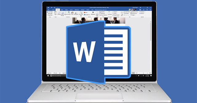 Cách tạo trang in dọc và in ngang trên 1 văn bản Word