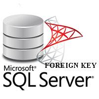 Khóa ngoại Foreign Key trong SQL Server