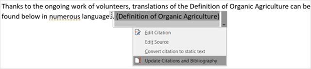 Khai thác tối đa sức mạnh của Microsoft Word với 10 tính năng ẩn này - Ảnh minh hoạ 2