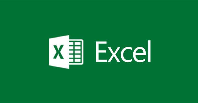 Cách dùng hàm xóa khoảng trắng trên Excel