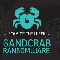 Cảnh báo: Mã độc tống tiền GandCrab đang tấn công Việt Nam