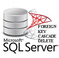 Khóa ngoại Foreign Key (Cascade Delete) trong SQL Server