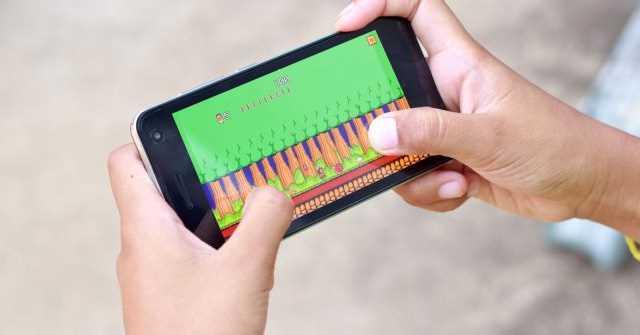 Hoài niệm với 7 game kinh điển cổ xưa miễn phí trên smartphone
