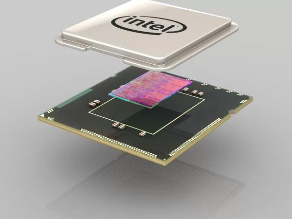 Đóng gói CPU