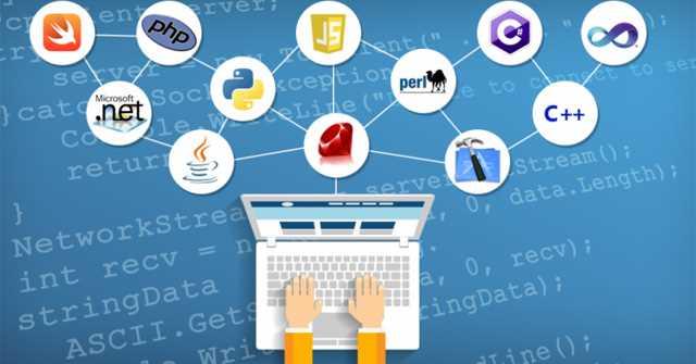 Những ngôn ngữ lập trình cho phát triển ứng dụng di động tốt nhất