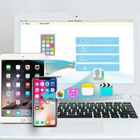 Cách dùng MobiMover chuyển dữ liệu trên iPhone sang PC
