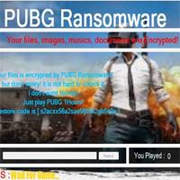 Xuất hiện ransomware yêu cầu người dùng phải chơi PUBG trong 1 tiếng thay vì đòi tiền chuộc