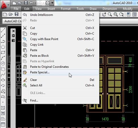 Cách chuyển Cad sang Word, PDF, Excel - Ảnh minh hoạ 2
