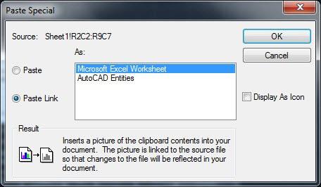 Cách chuyển Cad sang Word, PDF, Excel - Ảnh minh hoạ 3