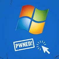 Chỉ cần truy cập một trang, Windows PC cũng có thể bị hack